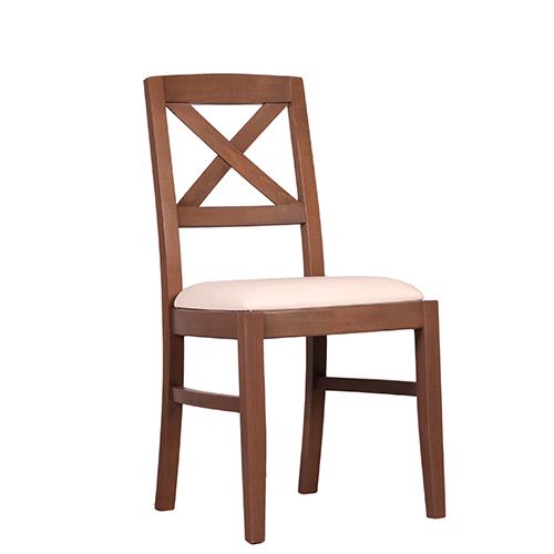 Kvalitní dřevěné židle