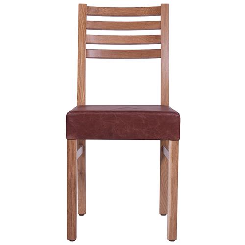 Stoličky bud masiv