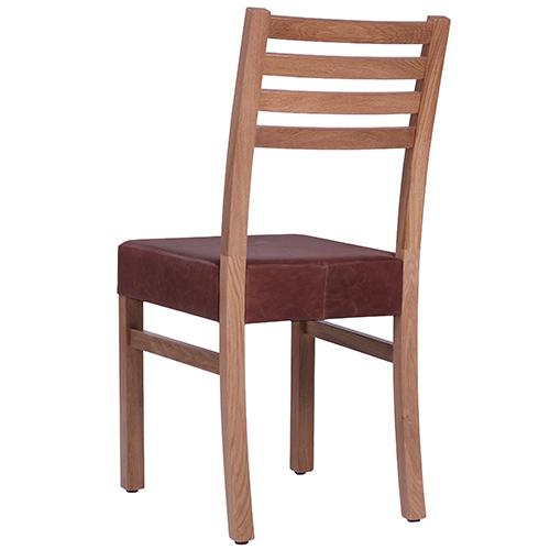dudové stoličky