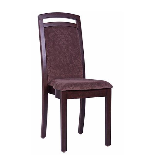 Dřevěné stoličky do restaurace stohovatelné