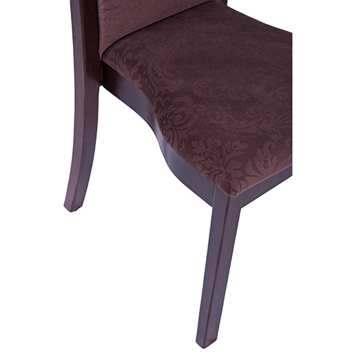 Židle možnost stohování