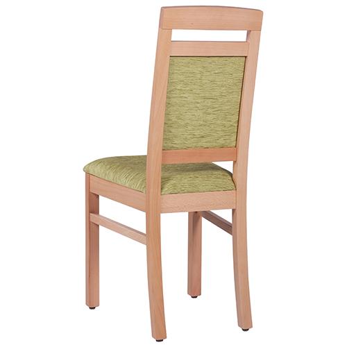 Dřevěné židle jídelní