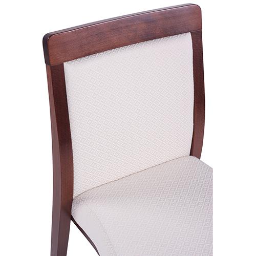 Restaurační židle stohovatelné