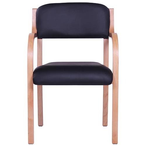 Drevebé stoličky do čakární