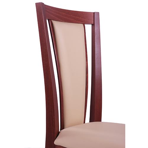 Čalouněné židle  pro restaurace