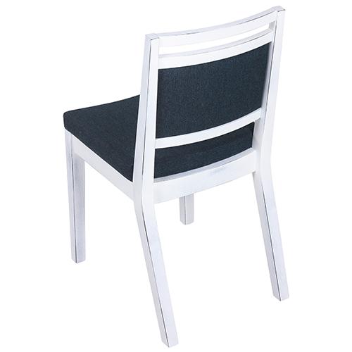 Dřevěné židle Vintage Look