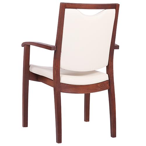 Dřeěvné židle pro seniory