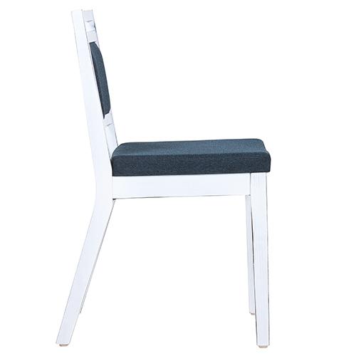 Vintage židle čalouněné