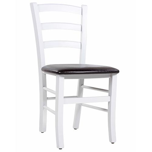 Levné židle do restaurace čalouněné