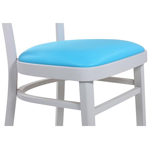 Bistro čalouněné židle