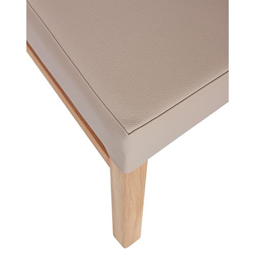 Čalouněné židle dub maiv