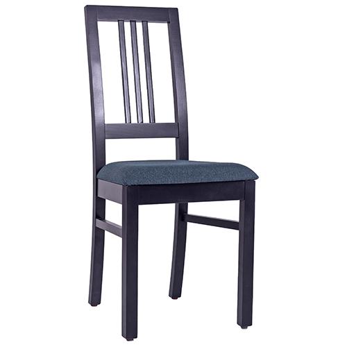 Dřevěné židle do restauarce