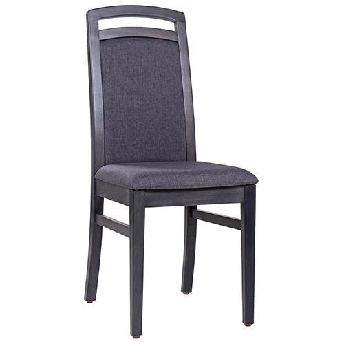 Pohodlné čalouněné židle do restaurace