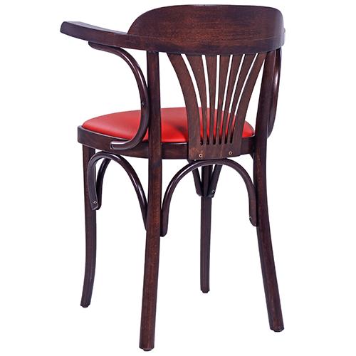 Dřevěné židle ohýbané bukové
