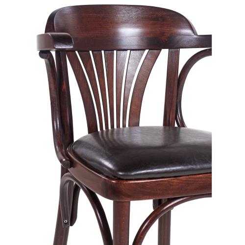Drevené stoličky ohýbané