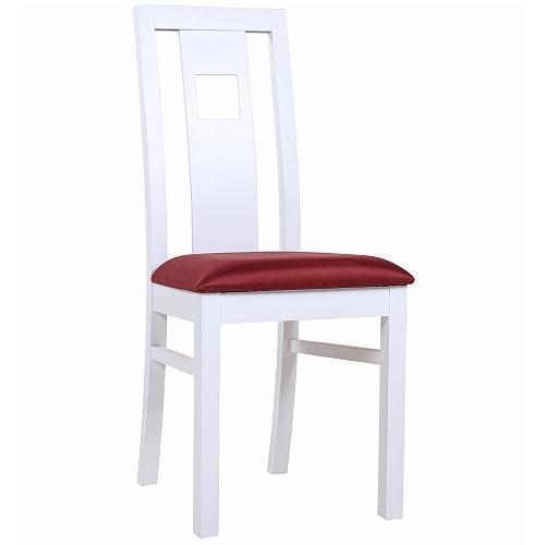 Dřevěné židle do restaurace