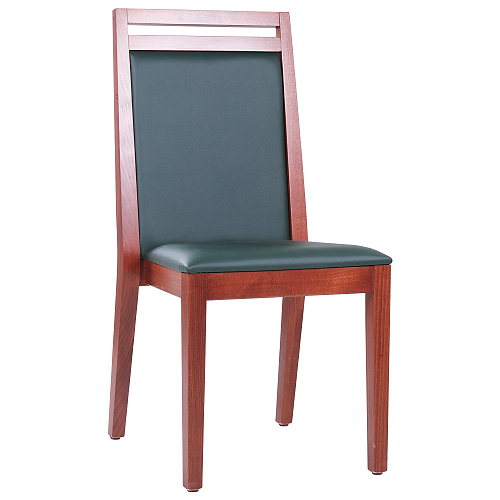 Reštauračné stoličky stohovateľné