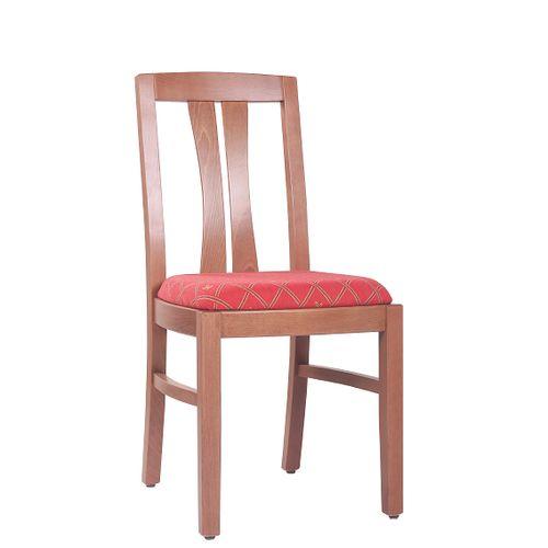 Dřevěné= restairační židle