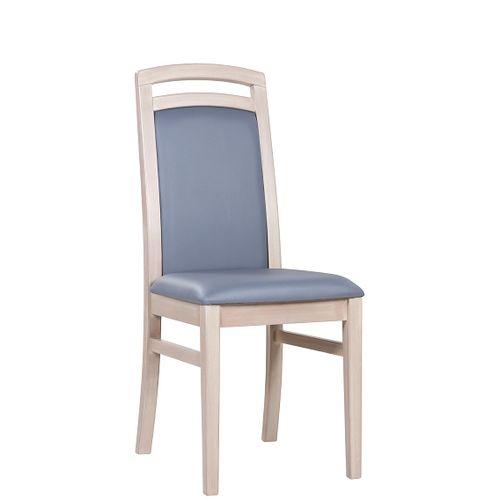 Dřevěná židle čalouněná HEROLD