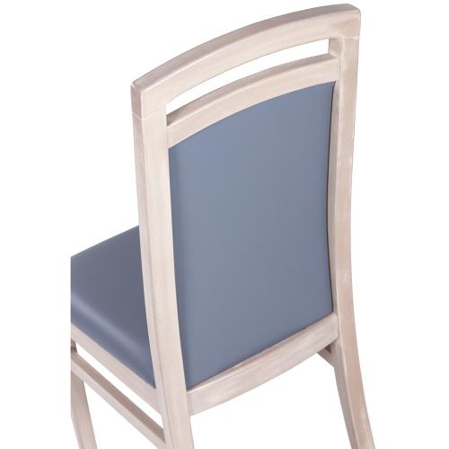 Pohodlné čalúnené stoličky