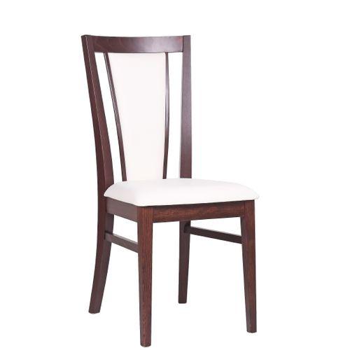 Dřevěné čalouněné židle LORIA