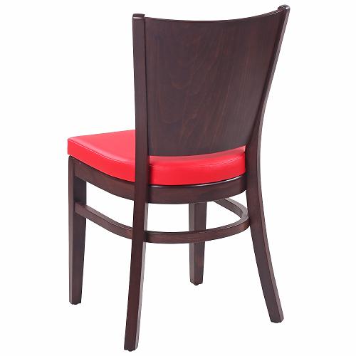 Reštauračné drevené stoličky