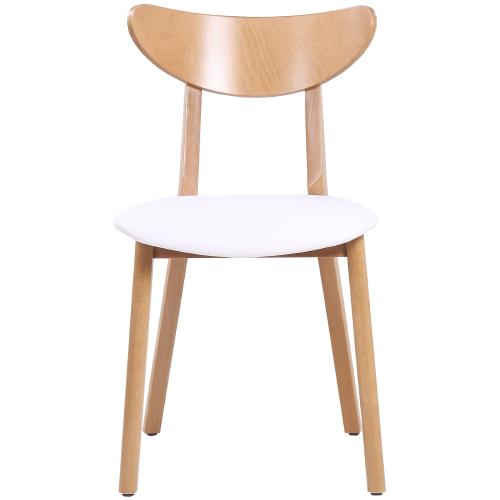 Bistro židle dřevěná