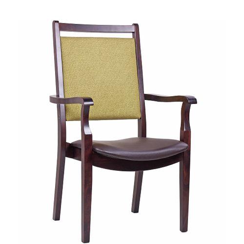 Dřevěné židle pro seniory RENATUS RH