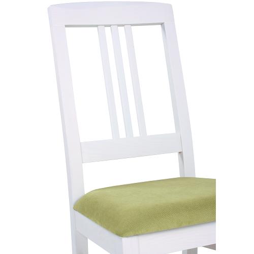 Stoličky z masívnej borovice