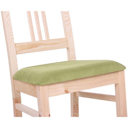 Borovicové stoličky masív