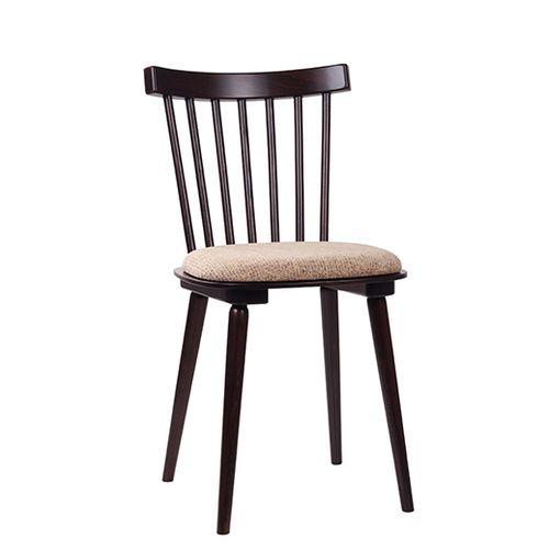 Dřevěné židle BENI 7P