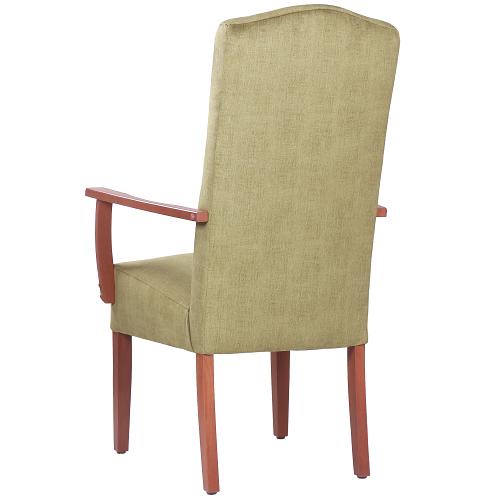 Křesla a židle pro seniory