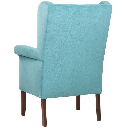Židle a křesla proseniory.