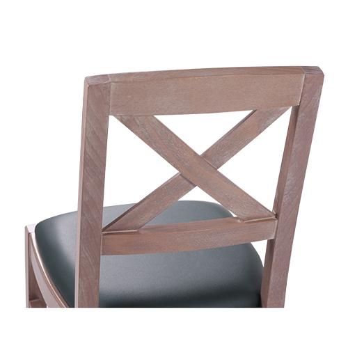 Opěradlo židle