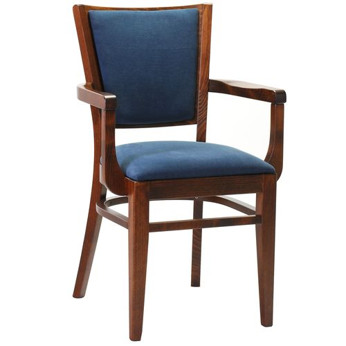Drevené stoličky
