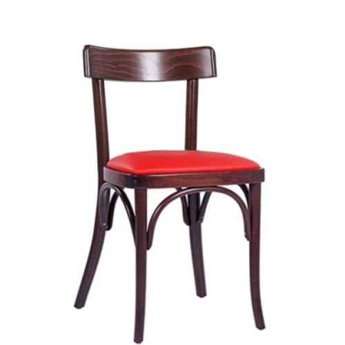 Dřevěné ohýbané židle CLASSICO S61P