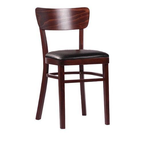 Dřevěné restaurační bistro židle NICO P