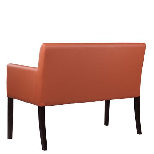 Čalouněné lavice pro restaurace