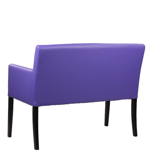 Čalúnené lavice pre reštaurácie
