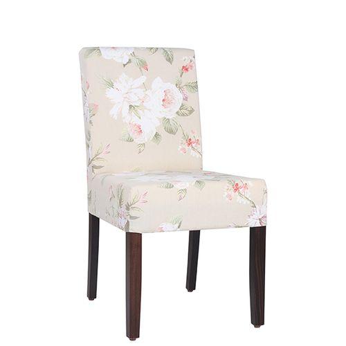 Čalouněná lounge židle NANCY LOUNGE