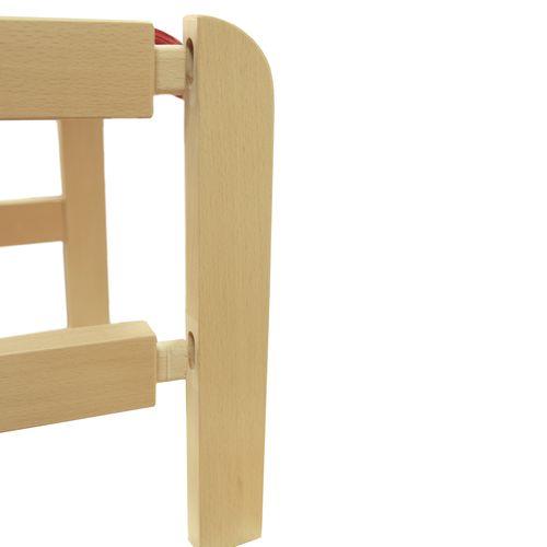 Dětské židle dřevěné