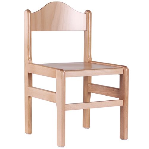2e930d0afa9e Dětské dřevěné jídelní židle D1