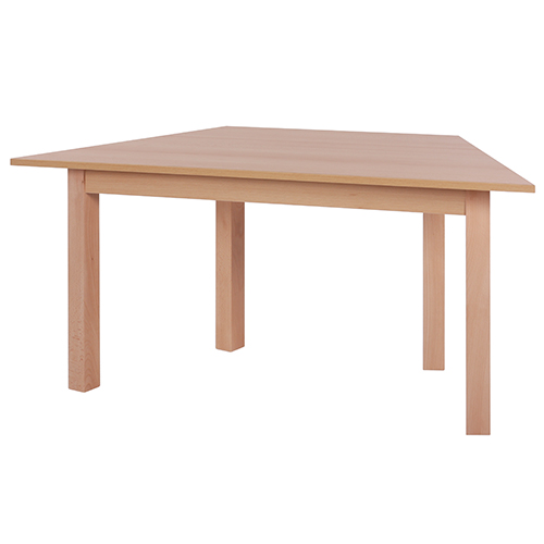 Dětské dřevěné stoly
