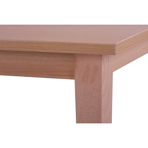 Dětské dřevěné stoly pro jesle