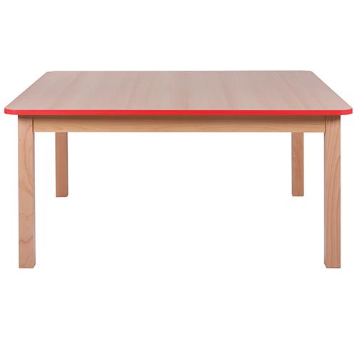 Drevé stoly detské