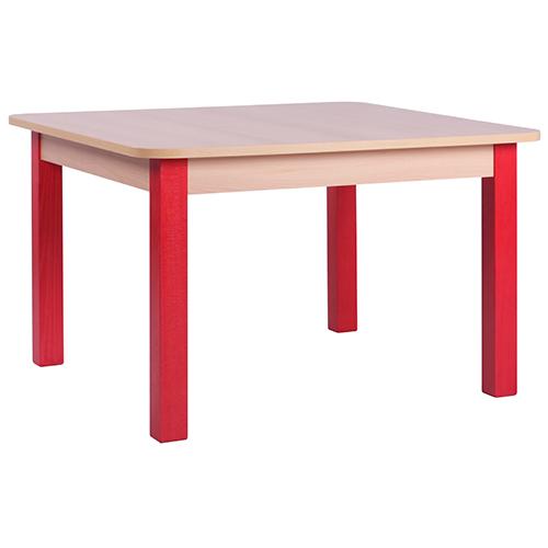 Dřevění stoly dětské