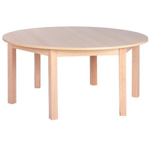 Kuůaté dětské dřevěné stoly