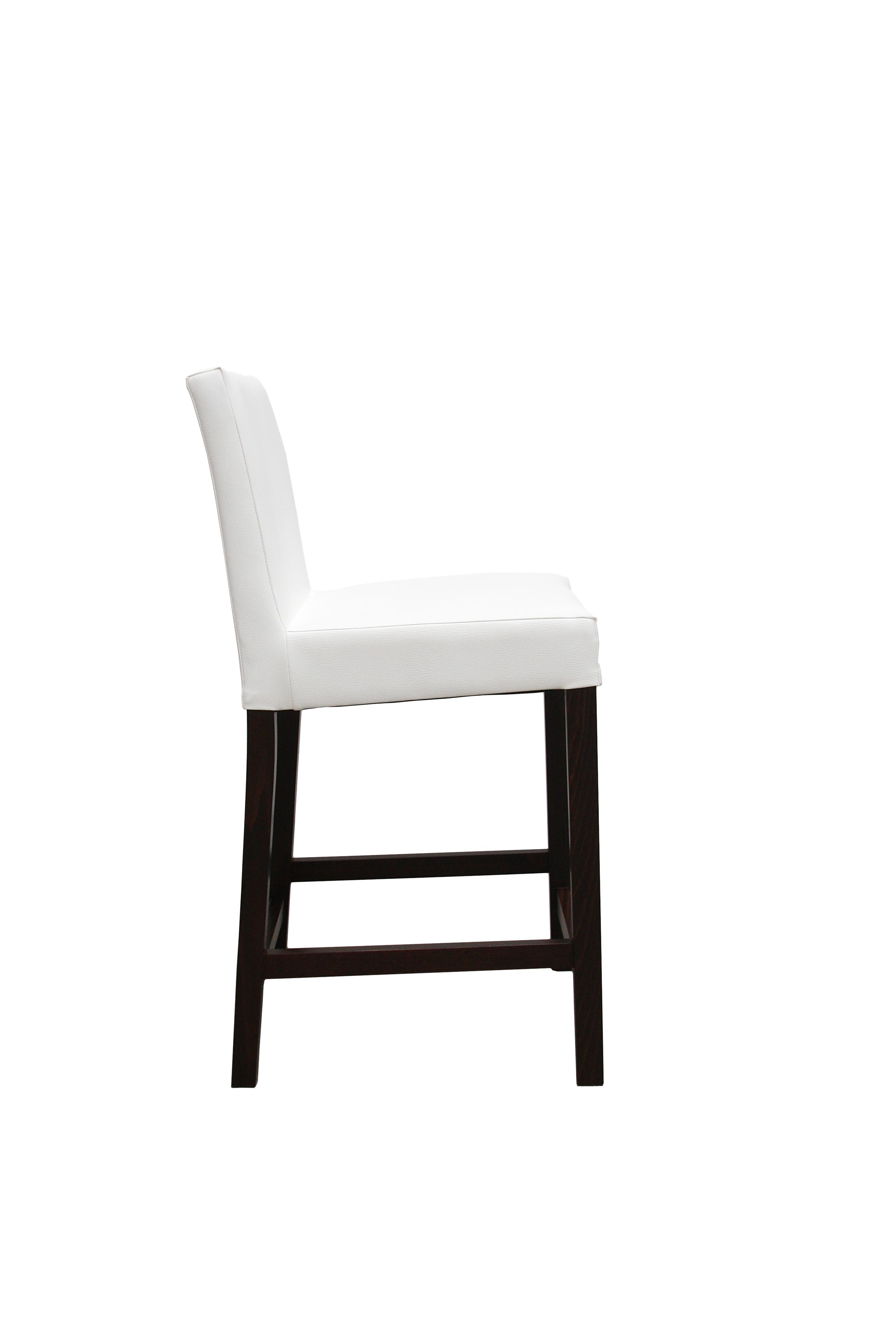 Barové židle koženka