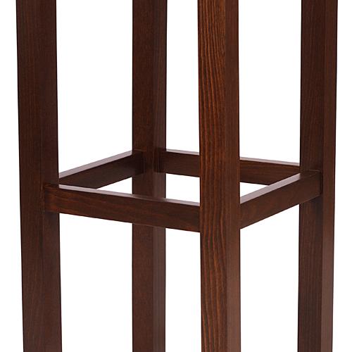 Barové čalouněné židle