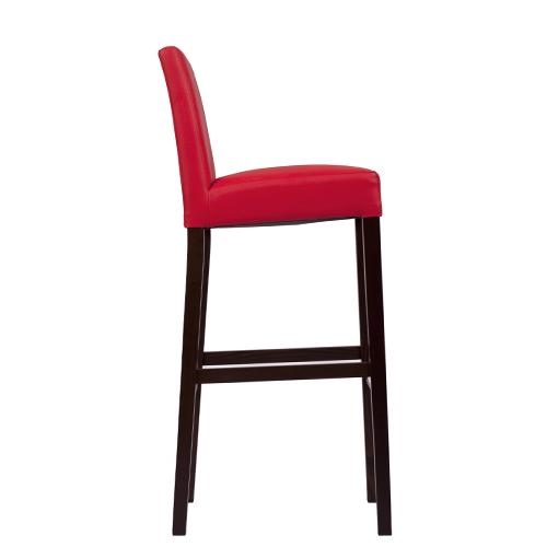 Barová židle do restaurace dřevěná